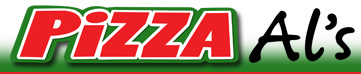 Pizza Al's logo